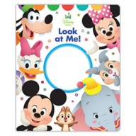 Disney Baby: Look at Me! Book