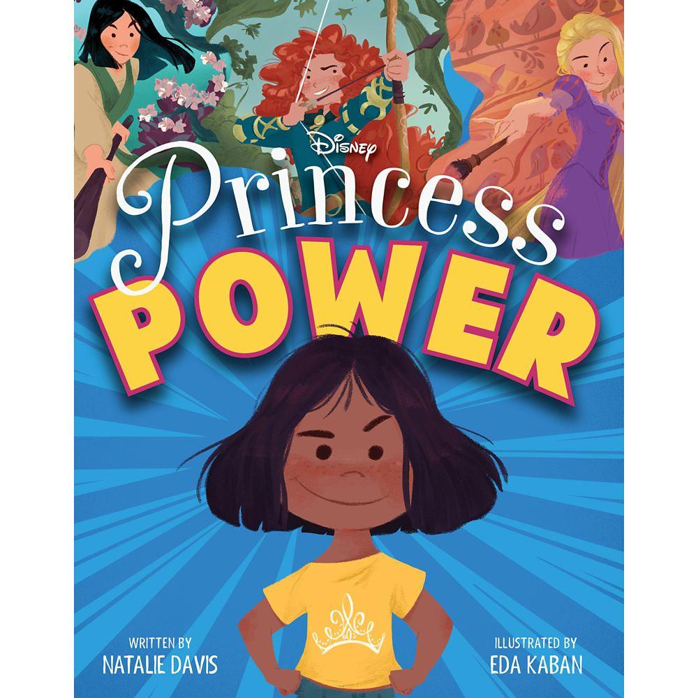Princess Power Book