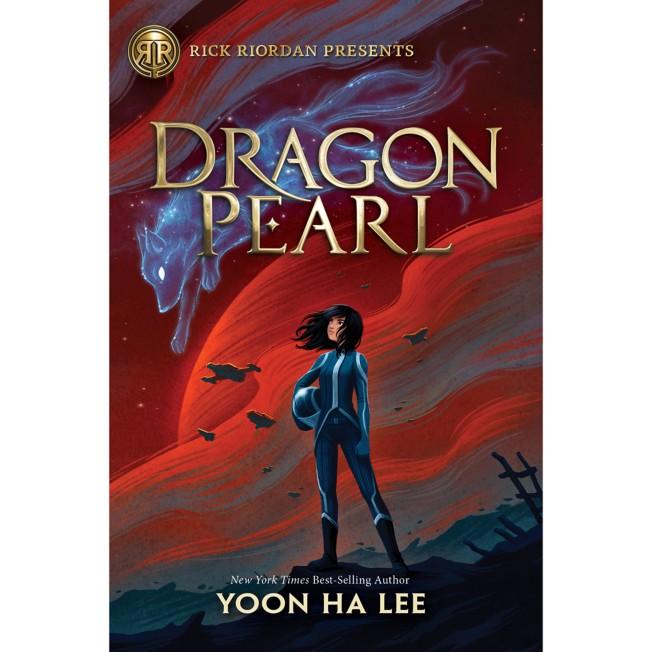 Dragon Pearl Book