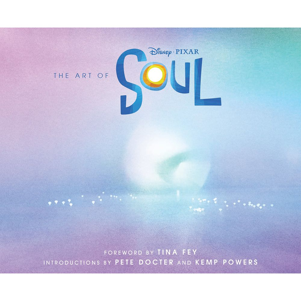 The Art of Soul Book