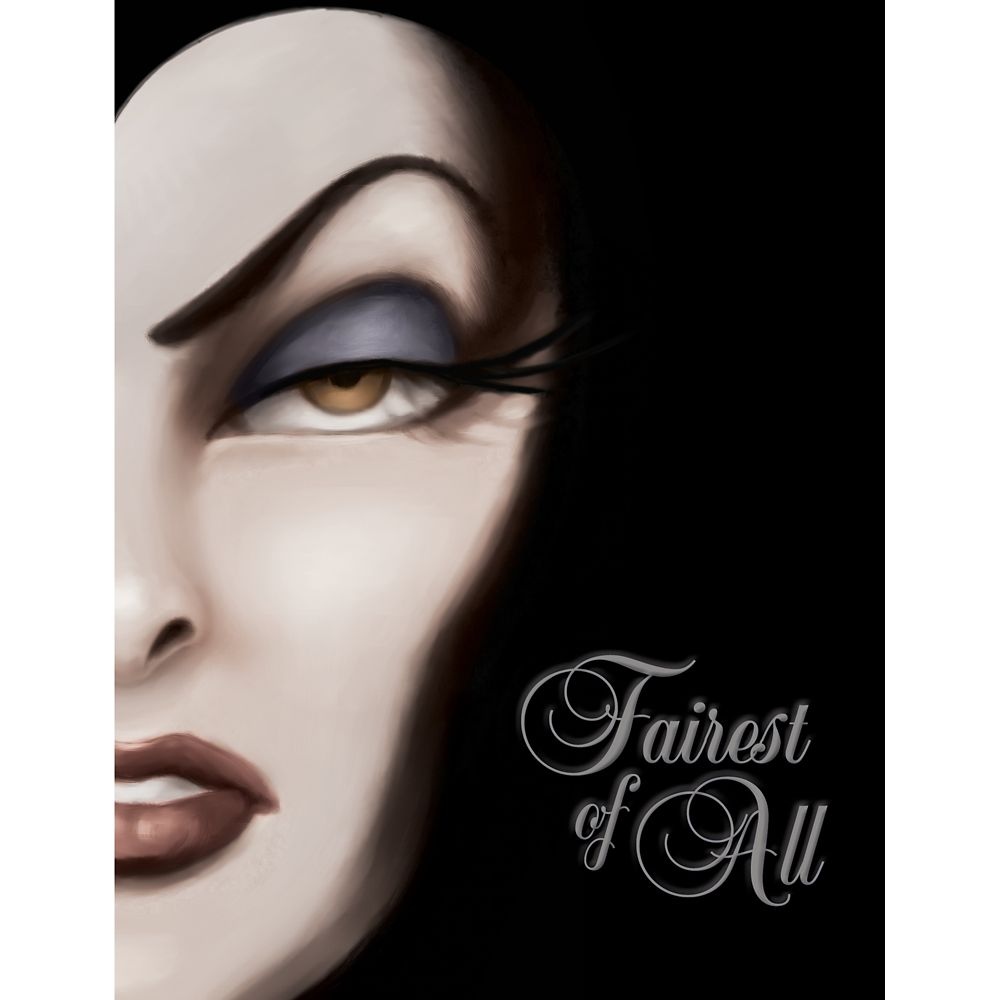 Fairest of All: A Tale of the Wicked Queen Book