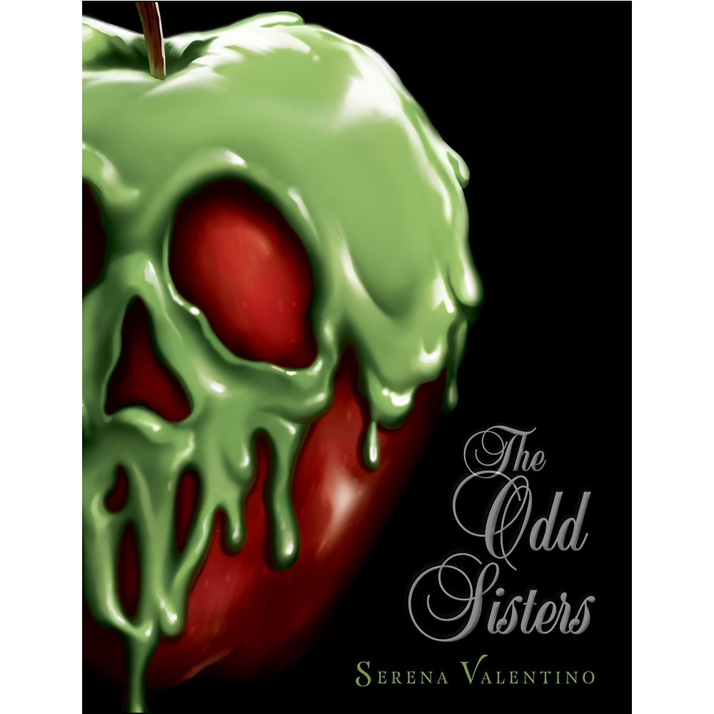 The Odd Sisters: A Villains Novel Book