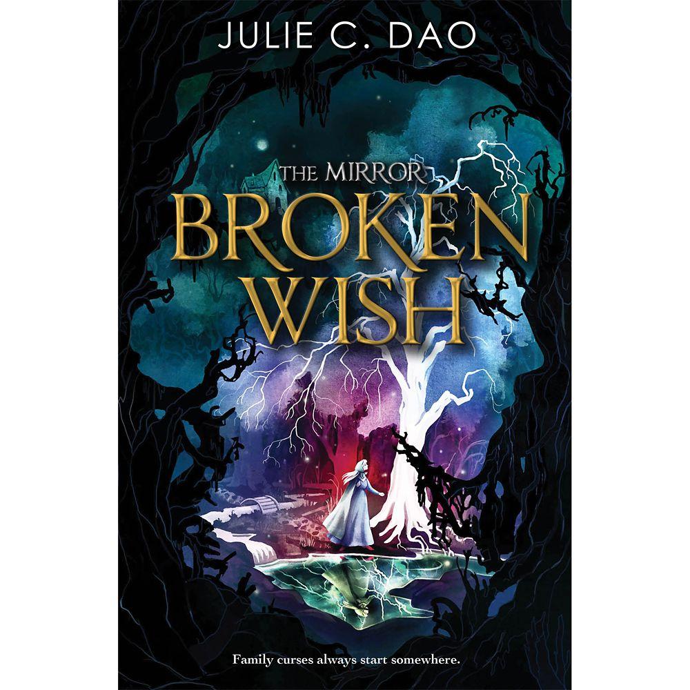 The Mirror: Broken Wish Book