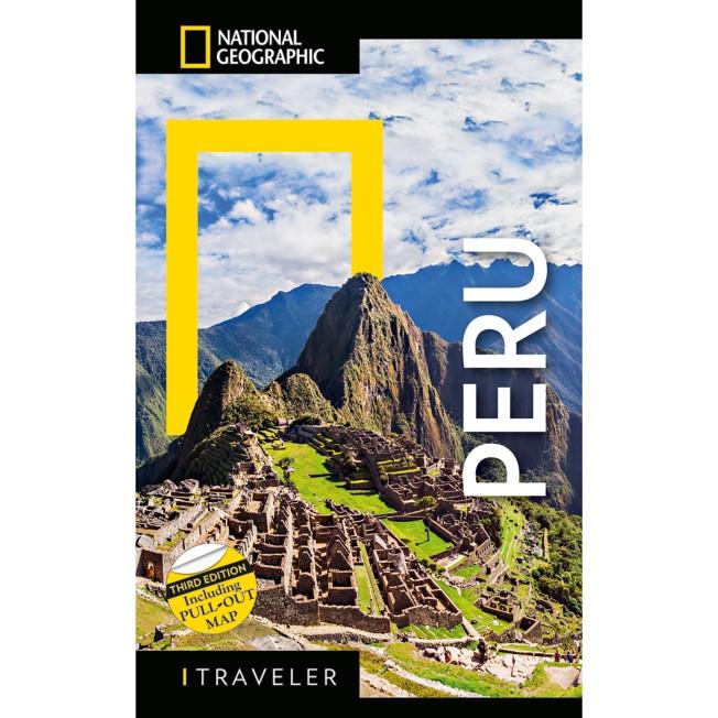 National Geographic Traveler Peru