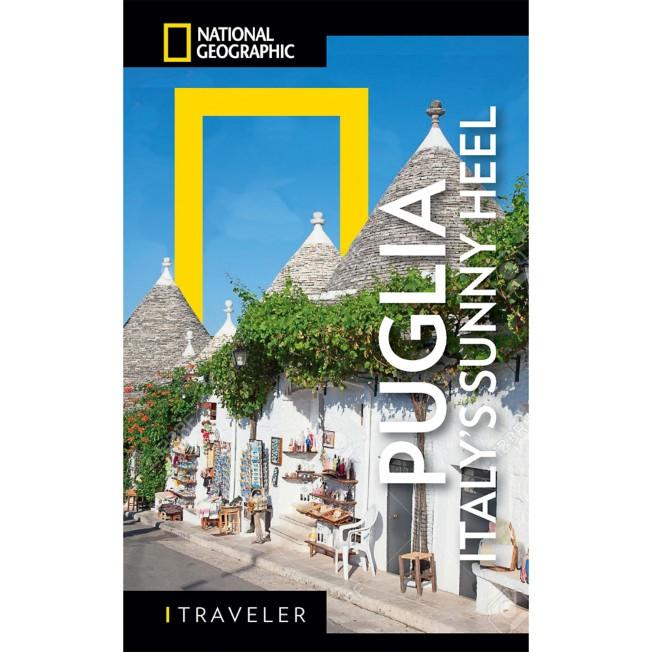 National Geographic Traveler Puglia