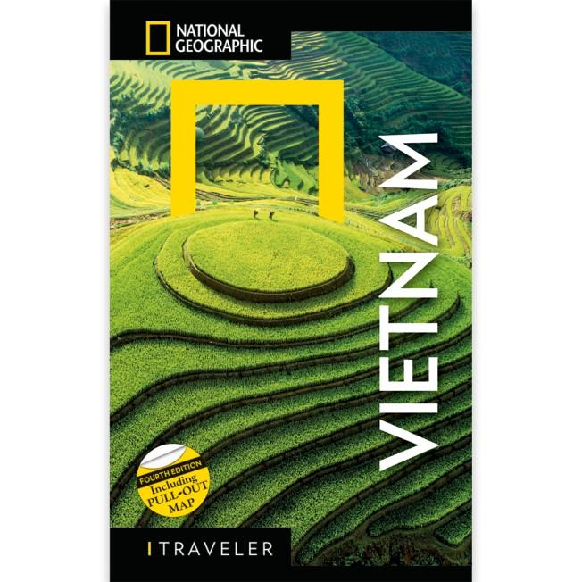 National Geographic Traveler Vietnam, Fourth Edition
