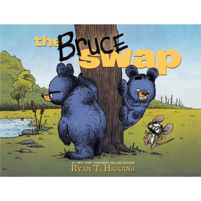The Bruce Swap Book
