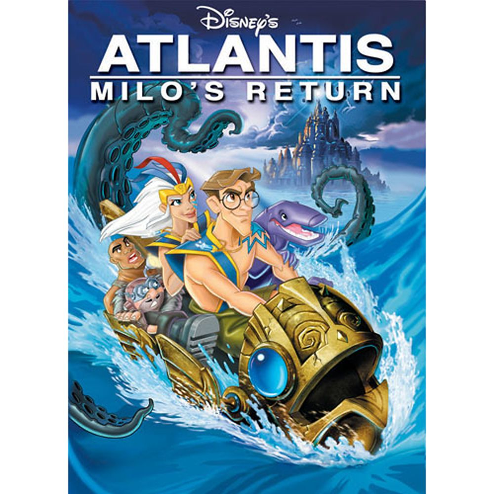 Atlantis :  Milos Return 7745055550031?$yetidetail$