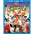 Beverly Hills Chihuahua 2 Blu-Ray and DVD