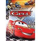 Cars DVD - Widescreen