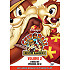 Chip 'n Dale Rescue Rangers Volume 2 DVD