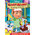 Handy Manny: Tooling Around DVD