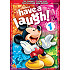 Disney's Have A Laugh! Volume 1 DVD