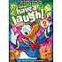 Disney's Have A Laugh! Volume 2 DVD