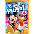 Disney's Have A Laugh! Volume 4 DVD