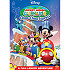 Mickey Mouse Clubhouse: Choo-Choo Express DVD