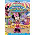 Mickey Mouse Clubhouse: Minnie's Bow-tique DVD