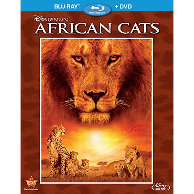 Disneynature: African Cats – 2-Disc Set