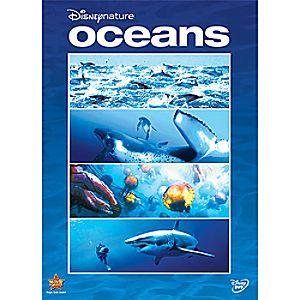 Disneynature: Oceans DVD 7745055550197P