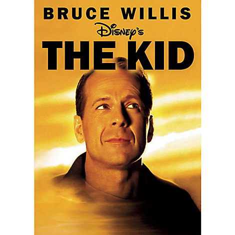 Disney's The Kid DVD