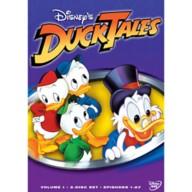 DuckTales, Vol. 1 DVD