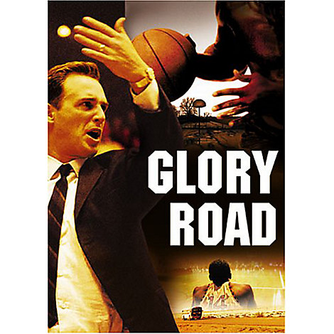 Glory Road DVD - Widescreen