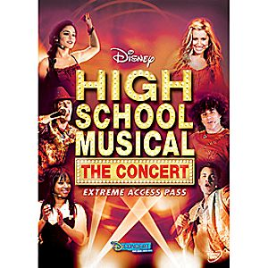 Disney Characters – High School Musical | Gifts from Disney