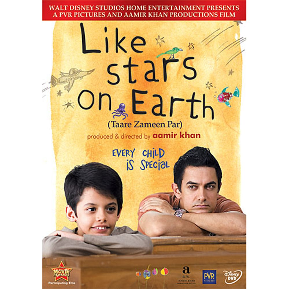 Like Stars on Earth – 3-Disc DVD