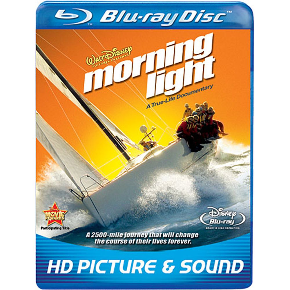 Morning Light Blu-ray Official shopDisney