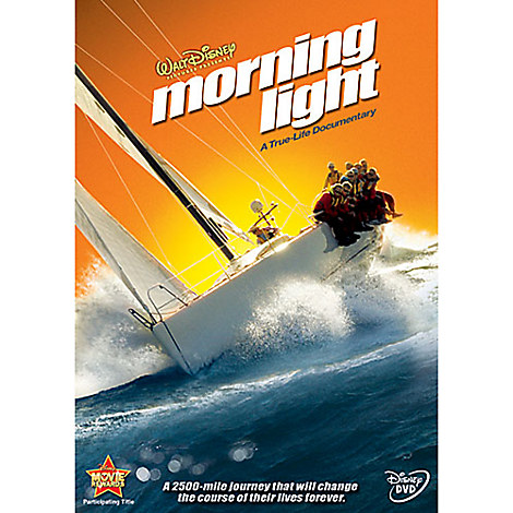 Morning Light DVD