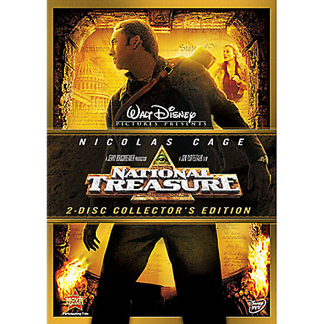 National Treasure - 2-Disc Set