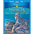 Nausicaa of the Valley of the Wind - 2-Disc Combo Pack
