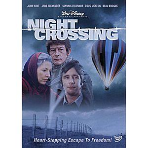 Night Crossing DVD