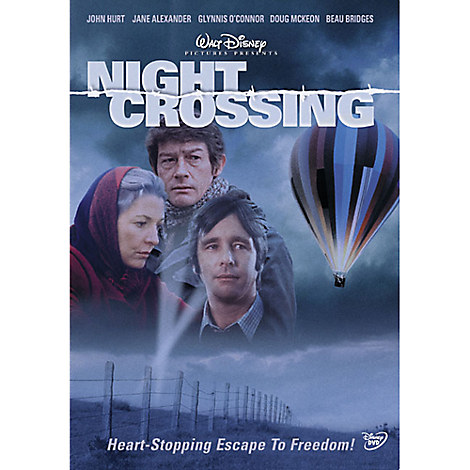 Night Crossing DVD