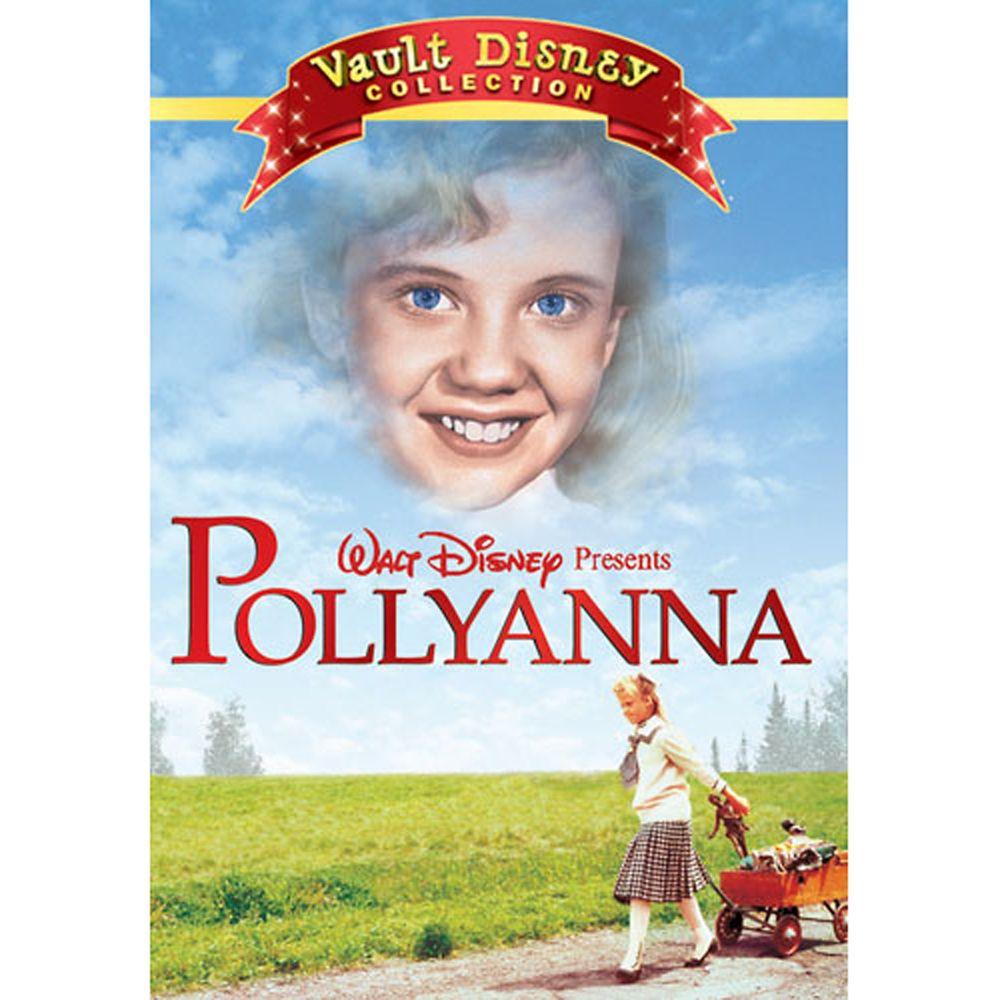 Pollyanna 2-Disc DVD Official shopDisney