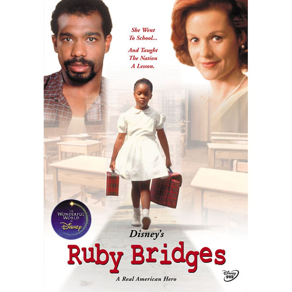 Ruby Bridges DVD