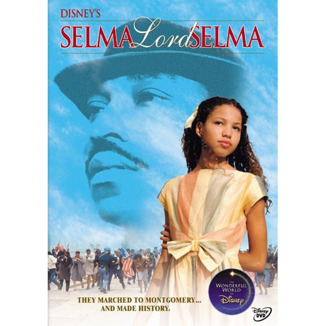 Selma, Lord Selma DVD