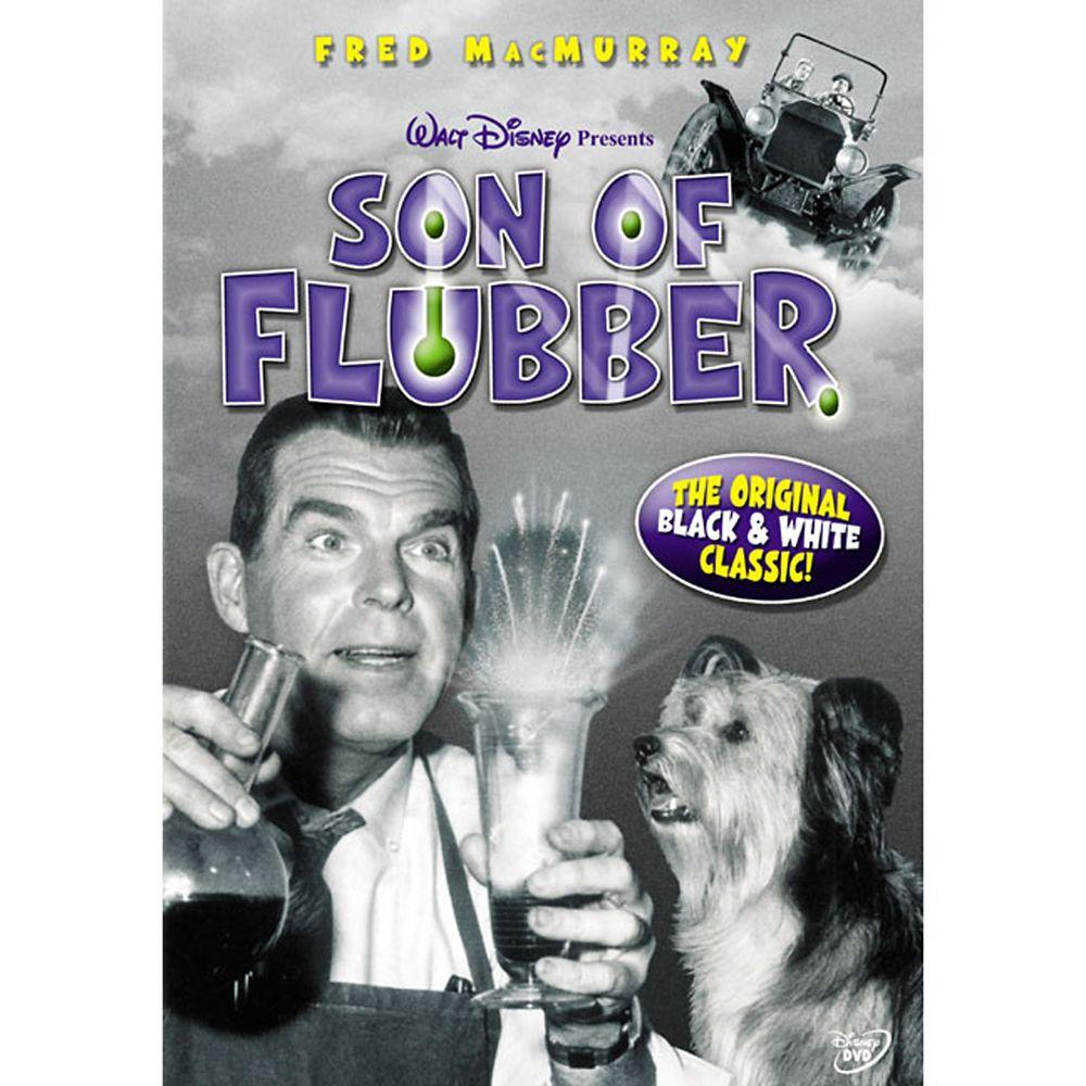 Son of Flubber DVD Official shopDisney