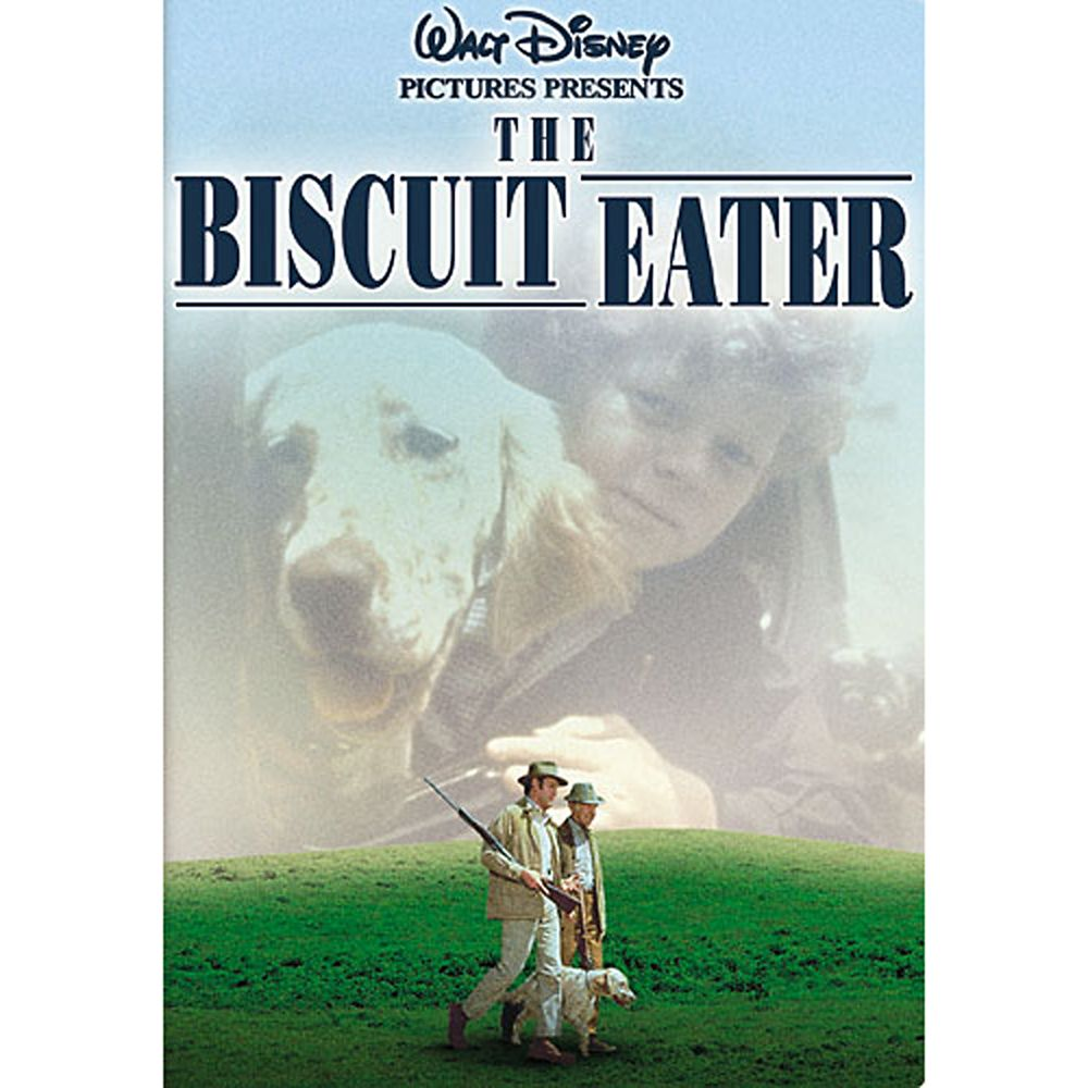 The Biscuit Eater DVD