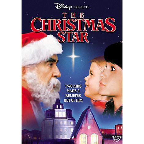 The Christmas Star DVD