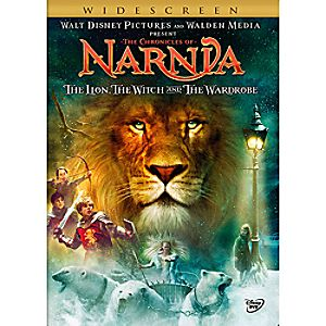The Chronicles of Narnia: The Lion, the Witch and the Wardrobe DVD - Widescreen 7745055550557P