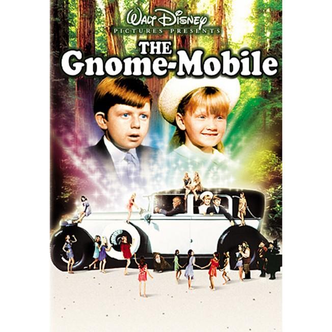 The Gnome-Mobile DVD