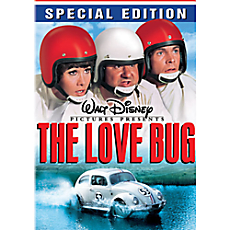 Junior Marvel - Love Bug