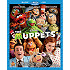 The Muppets - Blu-ray and DVD Combo Pack