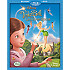 Tinker Bell and the Great Fairy Rescue - 2-Disc Combo Pack