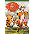 The Tigger Movie DVD