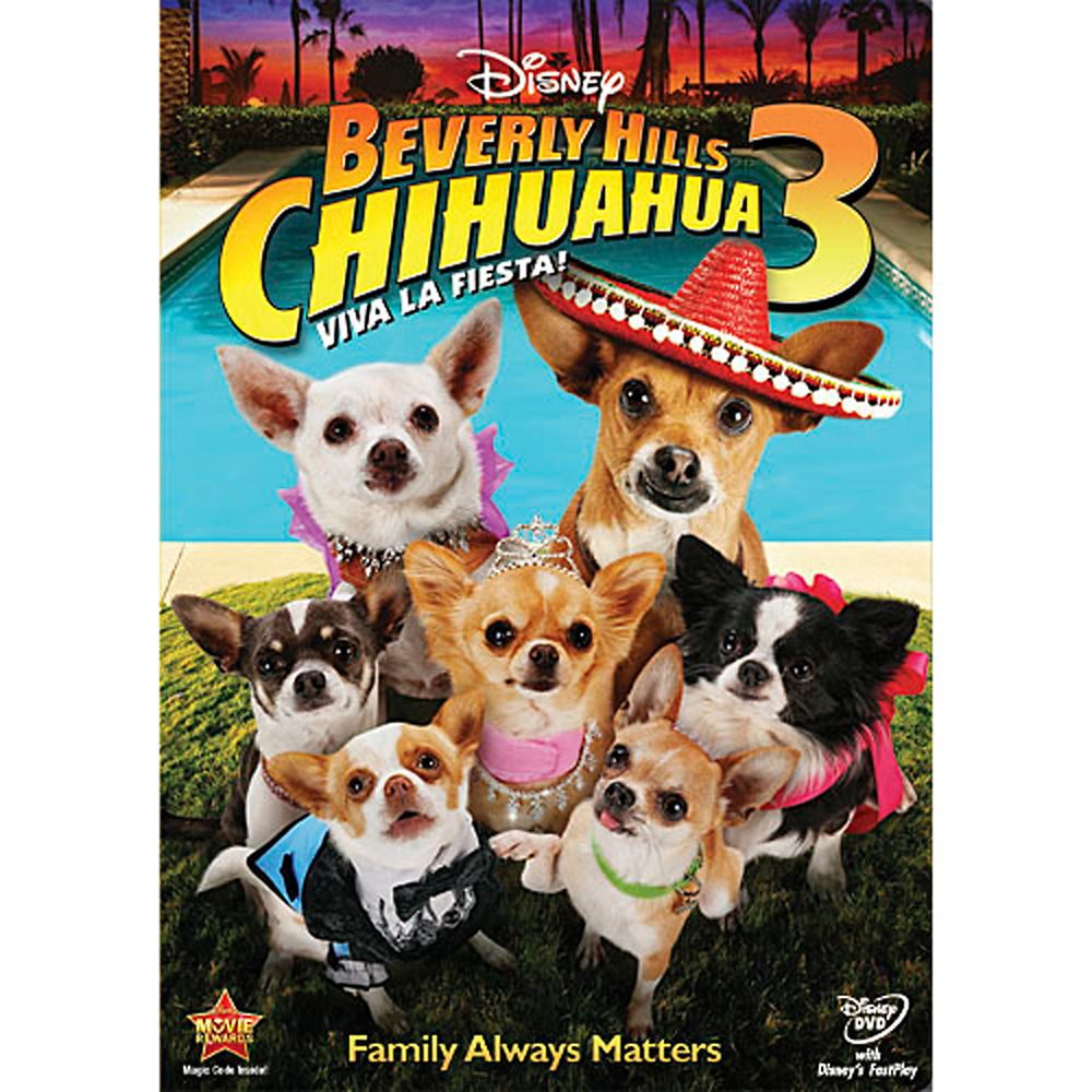 beverly hills chihuahua full movie online free viooz