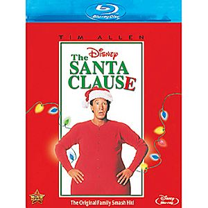 The Santa Clause Blu-ray 7745055550788P