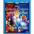 Cinderella II and Cinderella III 3-Disc Blu-ray and DVD Set