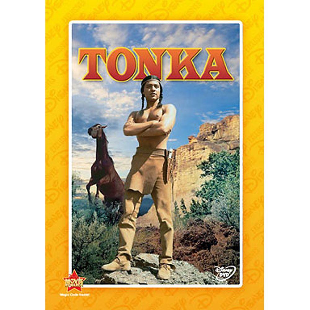 Tonka DVD Official shopDisney